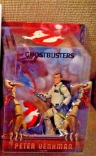 GHOSTBUSTERS PETER VENKMAN FIGURE W/ PROTON STREAM  R6270  *NEW*