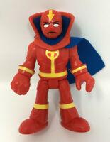 IMAGINEXT Figure - RED TORNADO - Original Figure