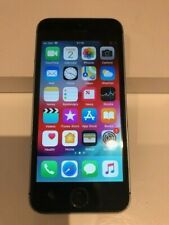 Apple iPhone 5s - 16GB - Space Grey (Unlocked) A1457 **6 MONTH WARRANTY**