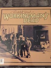 Grateful DEAD-workingmans MORTO-LP VINILE-NUOVO e SIGILLATO