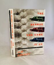 The Hearse You Came In On-Tim Cockey-SIGNED!!-TRUE First Edition/1st Printing!!