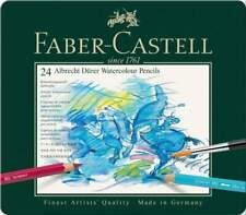 Faber-Castell Albrecht Dürer Aquarellstift, 24er Metalletui