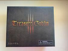 Blizzard Employee Gift 2012 Diablo 3 Treasure Goblin