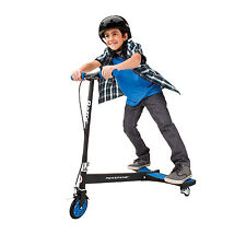 Razor PowerWing Blue 20036003 Caster Scooter NEW