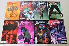Marvel: X-Treme X-Men (2012) (V2) #1-7+7.1