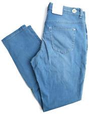 MAC Jeans DREAM SKINNY Stretch blau Röhre slim fit Gr.44 L 32 NEU