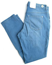 MAC Jeans DREAM SKINNY Stretch hell blau bleach Röhre slim fit Gr.40 L 34 NEU