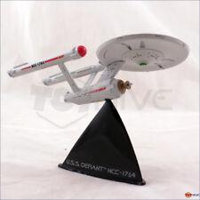 Star Trek Legends USS Defiant NCC-1764 series 4 by Johnny Lightning - loose