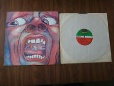 King Crimson ~In The Court Of The Crimson King~ Lp CLUB EDITION!!