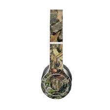 Skin for Beats by Dre Solo Hd - Obsession by Mossy Oak - Sticker Decal