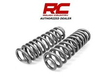 "80-96 Ford F-150 Bronco 1.5"" Rough Country Leveling Coil Springs - PAIR [9265]"