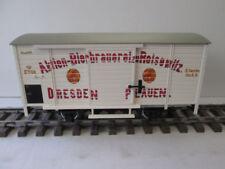 Epoche I (1835-1920) Modelleisenbahnen aus Messing ohne Angebotspaket