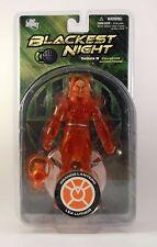 DC Direct Lex Luthor Action Figure Blackest Night Series 8