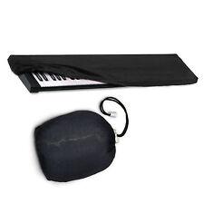 HQRP Tastaturtaubschutzhülle fuer Yamaha Piaggero NP-31, NP-11, NP-V60, NP-V80