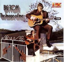 Big Tom - The Image of Me (1973) - CD