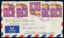 Mayfairstamps Paraguay 2002 Misiones Woman Sculpture Block Cover wwi_06659