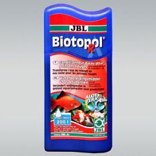 JBL Biotopol R 100ml - Wasseraufbereiter für Goldfische