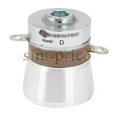 60W 40KHz Ultrasonic Piezoelectric Transducer High Conversion for Cleaning
