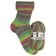 """Opal """"Wanderlust"""" 150g 6ply Sock Yarn - Sweden (9422) + pattern"""