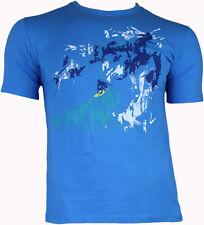 Uncover by Schiesser Herren T-Shirt Shirt Schlaf-Shirt   HO148 Gr. 6 / L