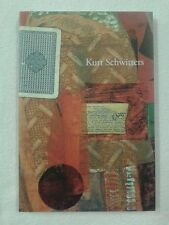 Kurt Schwitters by Mel Gooding . Very Fast 1st Class Royal Mail Postage !
