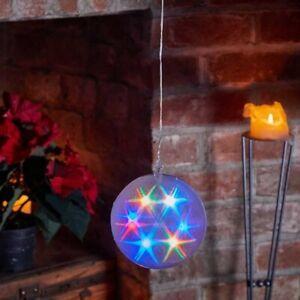 Smart Garden 15cm Astra Light - Multi Colour