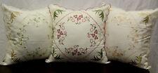 """Pillow Cover Case 2 Pcs Set 16""""X16"""" VHCC16"""