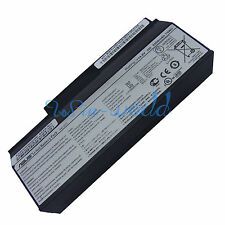 Original Battery for ASUS G73 A42-G73 G73-52 G73JH G73JW G73j G53 G73SW G53S