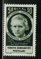 Turkey #B67 1935 MNH