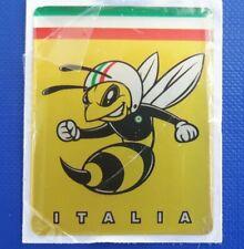 VESPA Epoxy Angry Bee gelb 125 GTS 300 Sprint Supersport Cosa LX Sei Giorni