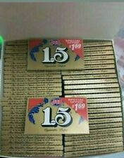 Job 1.5 Rolling Papers 24 Packs