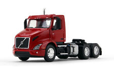 1/64 FIRST GEAR Volvo VNR 300 Day Cab in Sun Red