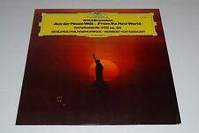Dvorak~From The New World~Herbert Von Karajan~Deutsche Grammophon 138 992~IMPORT