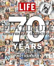 70 Years of Extraordinary Photography by Life Magazine Editors (2006, Hardcover…