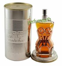JPG CLASSIQUE BY JEAN PAUL GAULTIER 1.0 oz/30 ML PARFUM SPLASH WOMEN NEW IN BOX