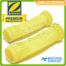2 X ZODIAC BARACUDA POOL CLEANER CASSETTE DIAPHRAGM BARRACUDA GENUINE ORIGINAL