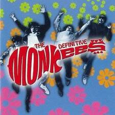 MONKEES, THE      -      THE DEFINITIVE       -       NEW CD