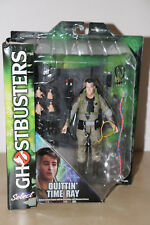 Ghostbuster Quittin'Time Ray Selec SOS Fantomes 7-inch