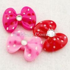 Charmed Bow Hair Accessories for Girls