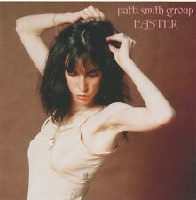 Patti Smith Group : Easter (1996)  CD