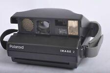 Polaroid Image 2 fotocamera Instand (SPETTRI Wide Format) completamente funzionante