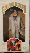 "Gone With The Wind Rhett Butler By World Doll 12 "" In Gray"