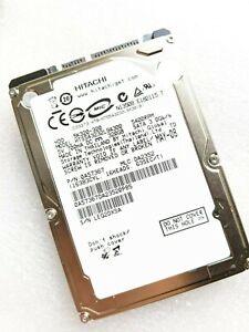 """Hitachi HTS543232L9A300 PN:0A57367 MLC:DA2352 320GB 2.5"""" Sata Hard Drive"""