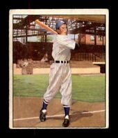 1950 Bowman #15 Al Kozar VGEX X1285005