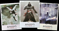 Assassins Creed Limited Collectors Lithograph Prints