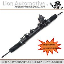 Mercedes-Benz S-Class with Sensor [W220, C215] [1998-2005] Power Steering Rack