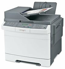 Lexmark X544dn A4 Multifunction Colour Laser Printer X544 544dn 544 3001389 JM