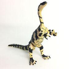 Dinotales Dinosaur Miniature Figure Plateosaurus Kaiyodo C.C. Saurus B04
