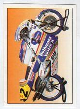 figurina SUPER MOTO PANINI NUMERO 33