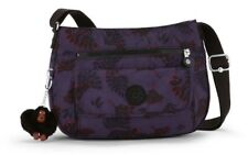 Kipling Syro Shoulder Bag In Floral Night BNWT